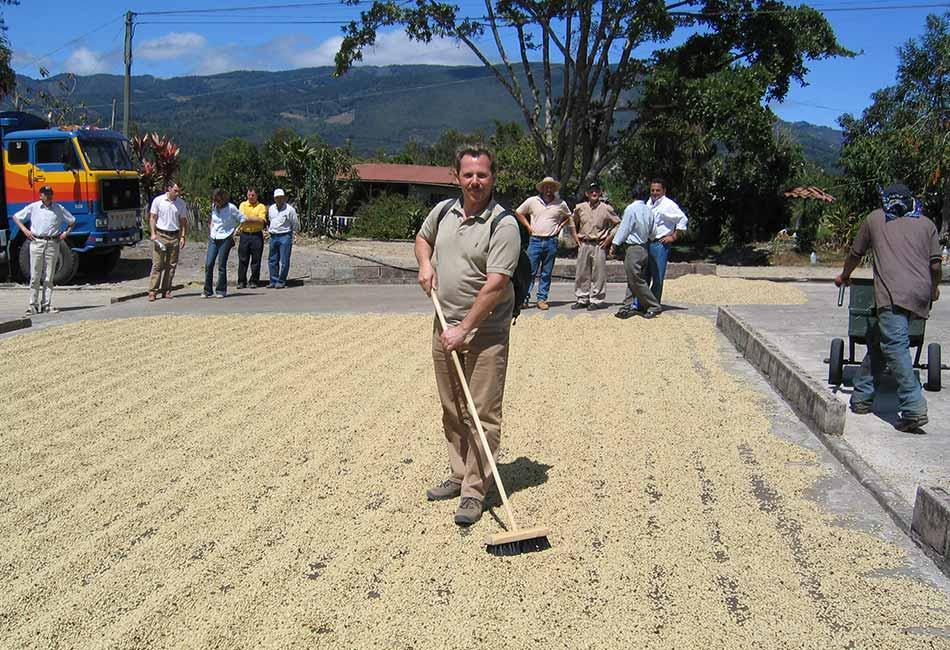 Salcher Kaffee: Costa Rica