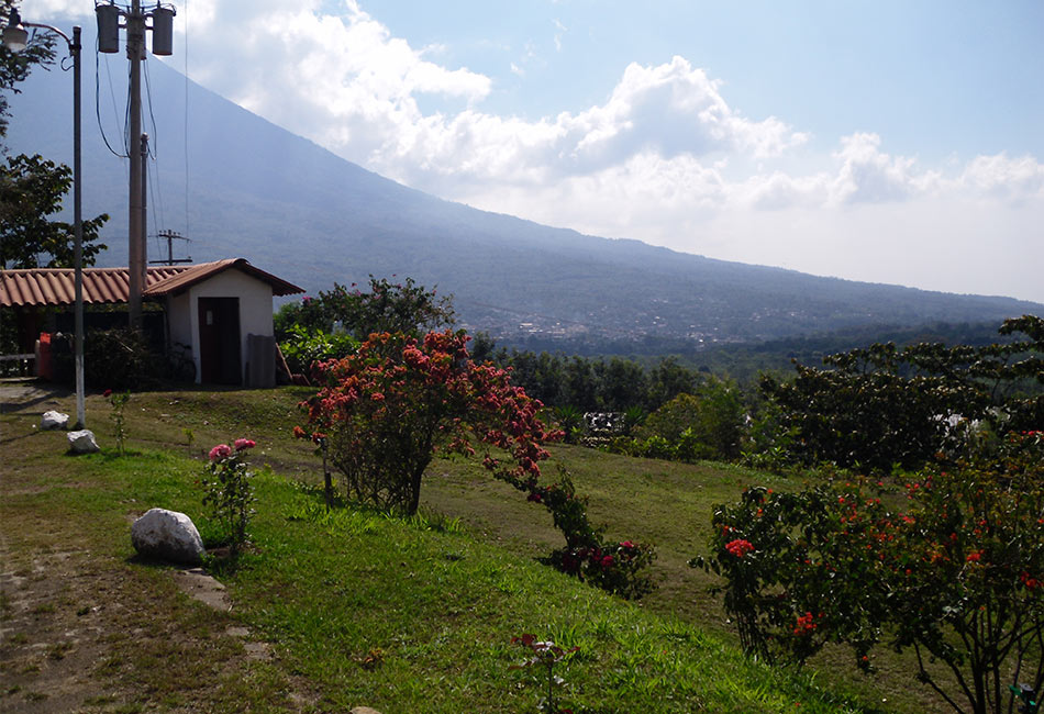 Salcher Kaffee Reisen Tanzania