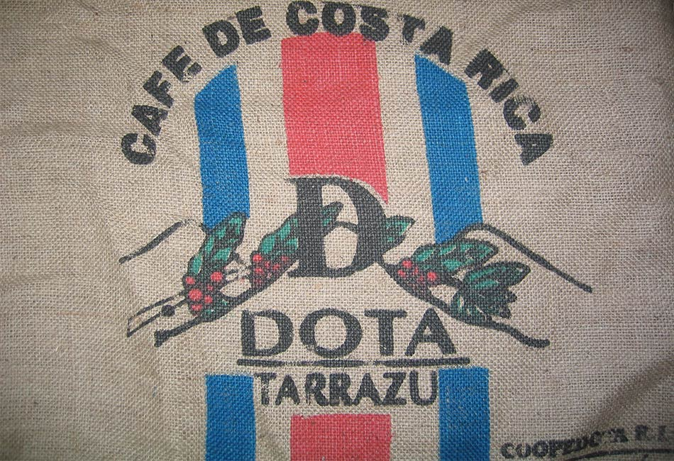 Salcher Kaffee Costa Rica