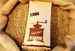 Salcher Kaffee Espresso