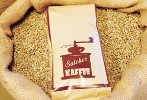 Salcher Kaffee Haushaltsmischung
