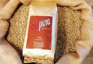 Salcher Kaffee Ossapura