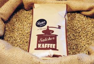 Salcher Kaffee Wiener Mischung