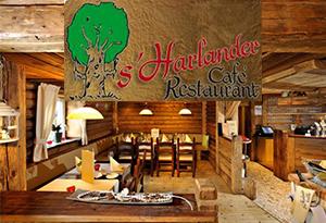 Salcher Kaffee Harlander Imst
