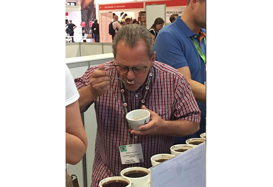 Salcher Kaffee Berlin